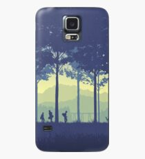 Stand By Me Case/Skin for Samsung Galaxy