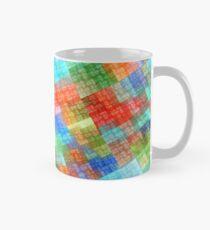 Colorful mosaic Mug