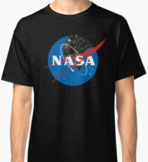 Alien NASA Classic T-Shirt