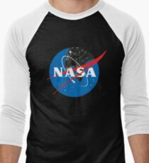 Alien NASA T-Shirt