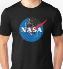 Alien NASA T-Shirt