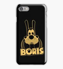 BATIM™ Boris iPhone Case/Skin