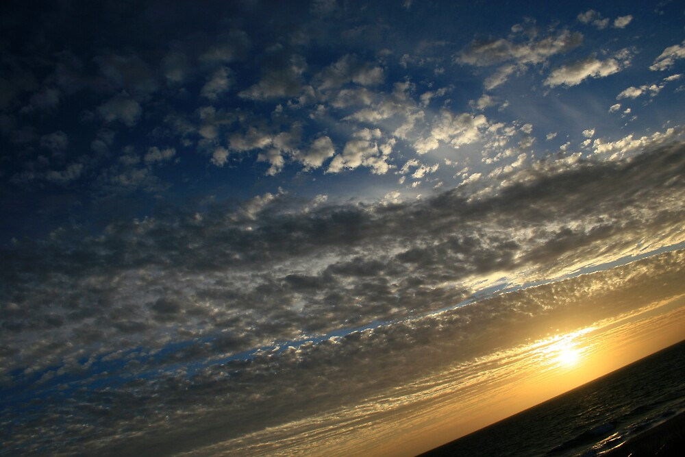 Lines in the Sky by Matt0315