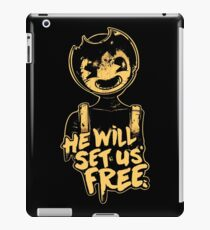 BATIM™ Sammy Lawrence iPad Case/Skin
