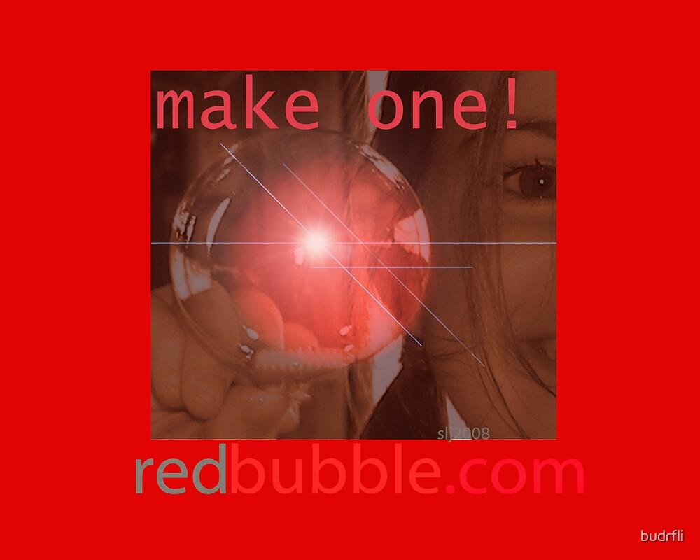 make one! by budrfli