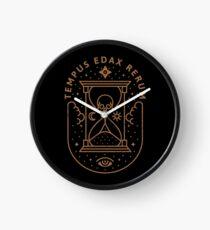 Tempus Edax Rerum Uhr