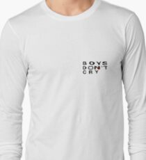 Boys - Frank Ocean Long Sleeve T-Shirt