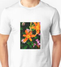 Lily and Rose Unisex T-Shirt