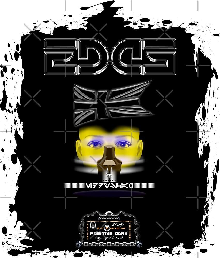 001_ED Britain011dark-art-eddyscap by ARTEDDYSCAP