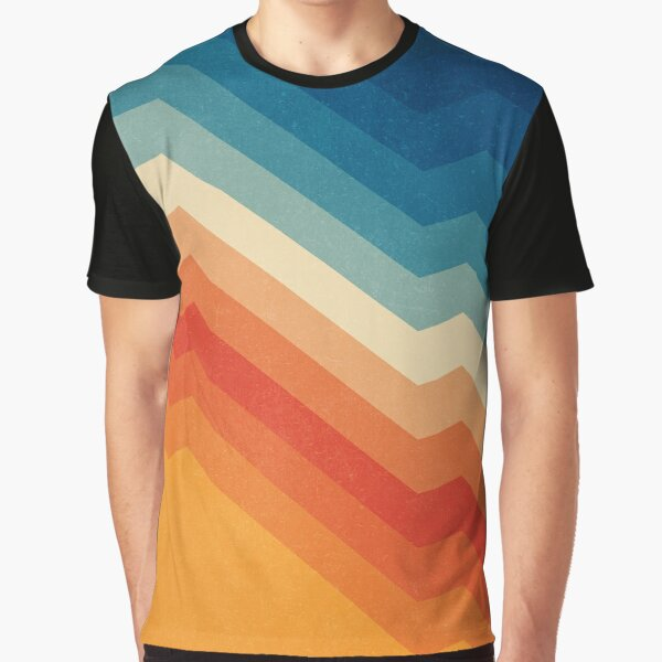 Barricade Graphic T-Shirt