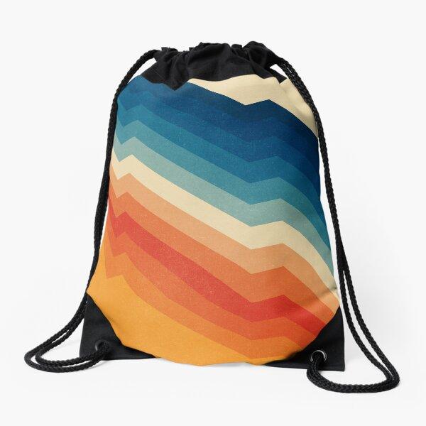 Barricade Drawstring Bag