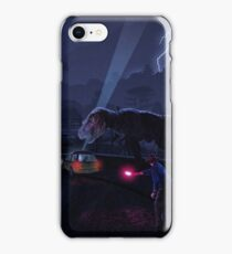Where's the Goat? iPhone Case/Skin
