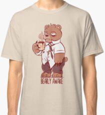 Bearly Awake Classic T-Shirt