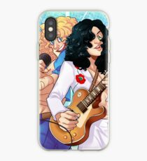 Rock 'n Roll iPhone Case