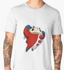 Persona 4 Teddy Men's Premium T-Shirt