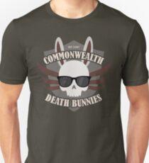 Codename: Death Bunnies Unisex T-Shirt