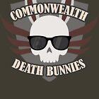 Codename: Death Bunnies by Elianora