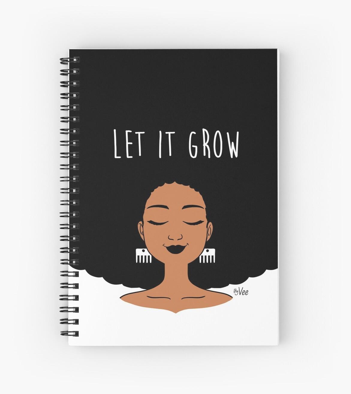 « Let it Grow » par vee-madinina