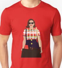 Peggy Olson Mad Men T-Shirt
