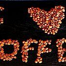 I  ♥ Coffee by Evita