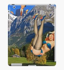 Playground iPad Case/Skin