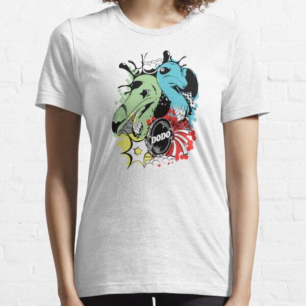 Badass Dodos T-shirt essentiel