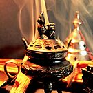Incense  - Purification  by Evita