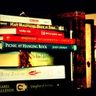 Books... And More Books.. by Evita
