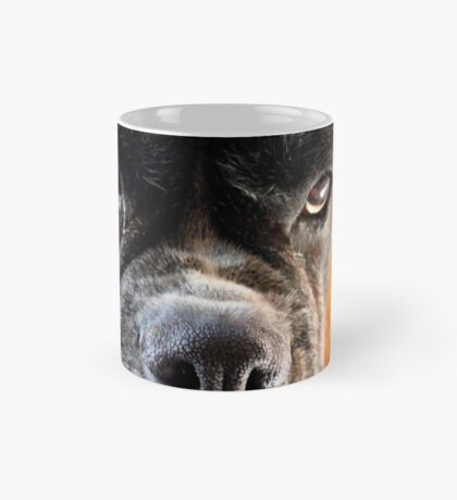 Gehen Sie voran .... Machen Sie meinen Tag ~ Boxer Dogs Series ~ Tasse