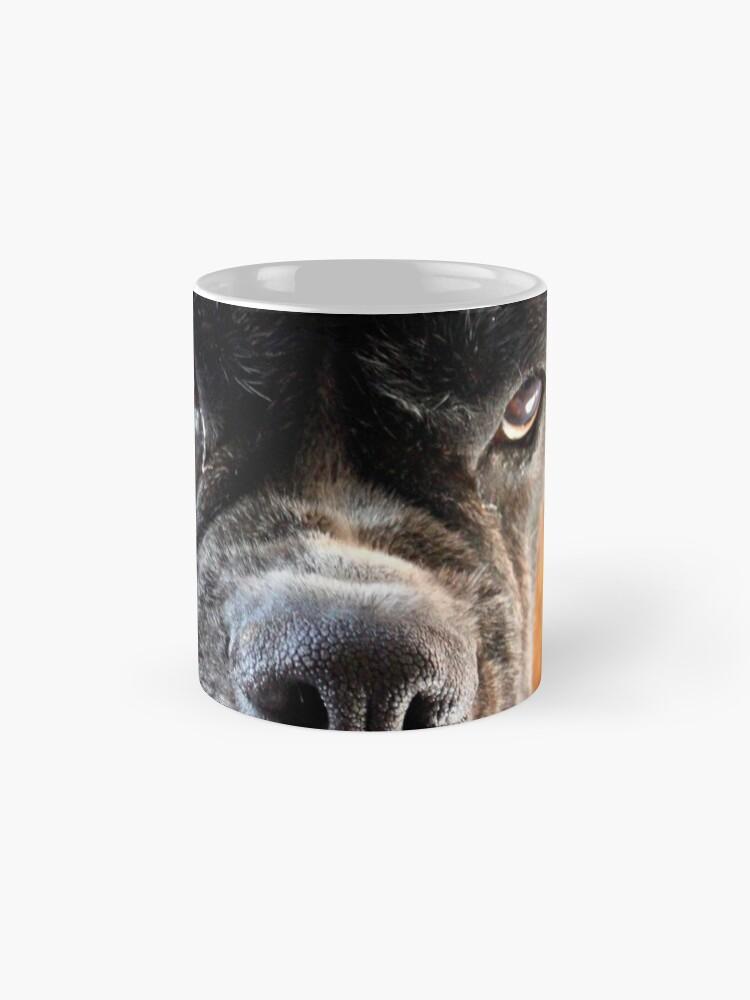 Alternative Ansicht von Gehen Sie voran .... Machen Sie meinen Tag ~ Boxer Dogs Series ~ Tassen