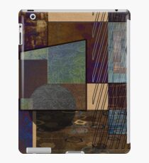 By Design Two iPad Case/Skin