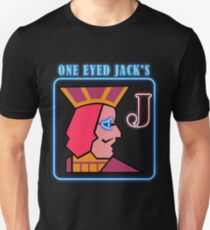 Twin Peaks One Eye Jacks T-Shirt