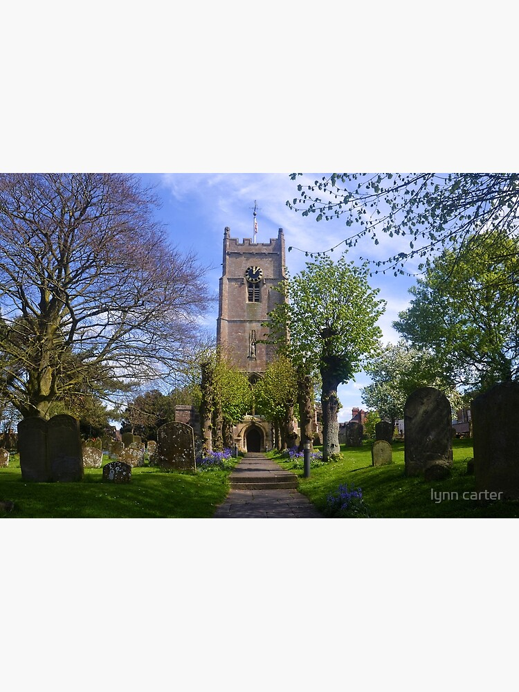 St Michael and All Angels, Highworth , Wiltshire uk by lynn45