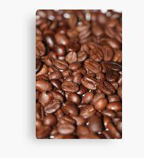 coffee??? Canvas Print