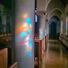 church reflections by Joy  Rector