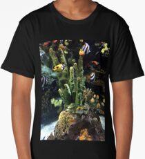 Sea Life Long T-Shirt