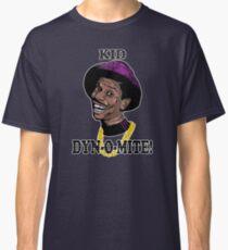 Kid Dynomite Classic T-Shirt