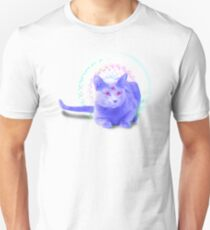 Corbadelic Cat Unisex T-Shirt
