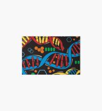 Cosima's Laptop Cover Texture Art Board