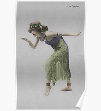 Lia Sylphe Poster