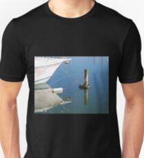 Mooring and Reflection T-Shirt