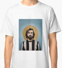 Soccer#2 - Andrea Pirlo Classic T-Shirt