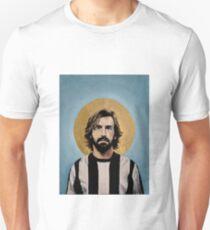 Soccer # 2 - Andrea Pirlo Unisex T-Shirt