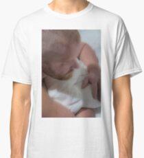 white sheets series - tom Classic T-Shirt