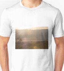Desert GrassLand Unisex T-Shirt