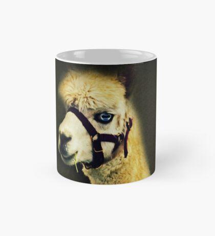Eine andere Art von Alpaka Tasse