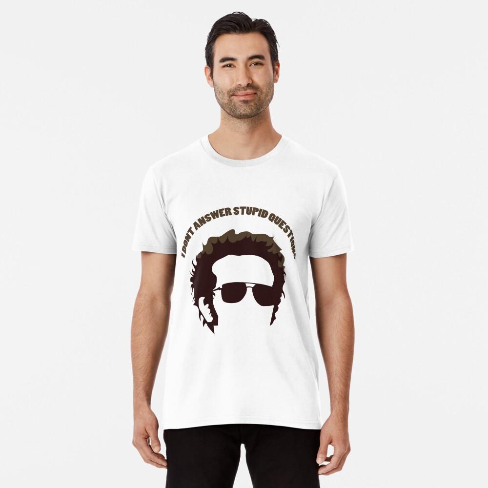 Hyde - Die 70er Show Premium T-Shirt