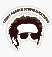 Hyde - That 70s Show Sticker