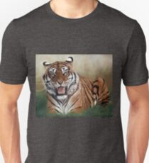 Tiger - Final Warning Unisex T-Shirt