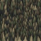 Forest camouflage by dima-v